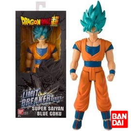 Figura Dragon Ball S Blue Goku