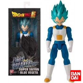 Figura Dragon Ball S Blue Vegeta