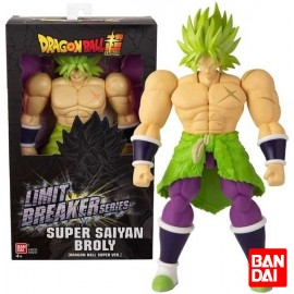 Figura Dragon Ball S Broly