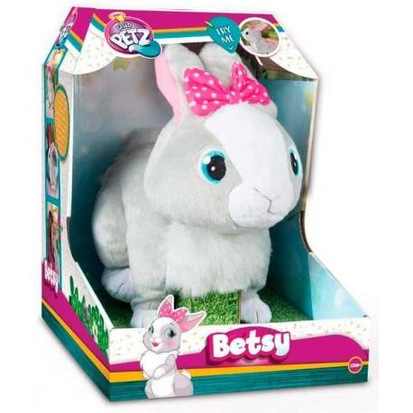 Conejo Betsy