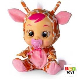 Bebe Lloron Girafa Gigi