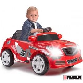 Coche Twinkle Car R/C