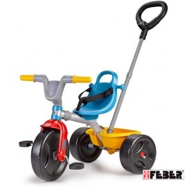 Triciclo Evo Trike 3 en 1