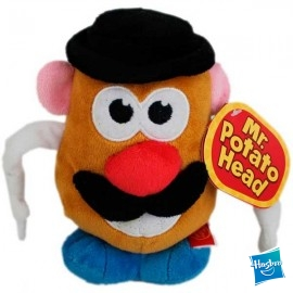 Mr. Potato Peluche 18 cm.
