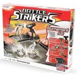 Battle Striker Tournament
