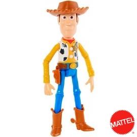 Woody Basico Toy Story 4