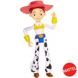 Jessie Basico Toy Story 4