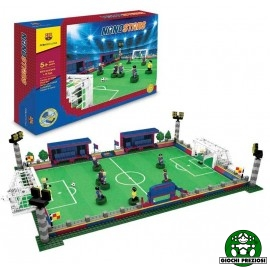 Campo de Futbol F.C. Barcelona
