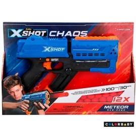 Pistola X-Shot Chaos