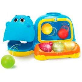 Piano Hipopotamo B Kids