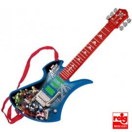 Guitarra Avengers