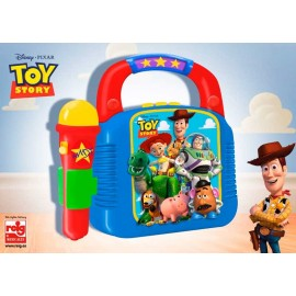Altavoz Portatil Toy Story