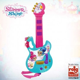 Guitarra Shimmer & Shine