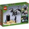 Lego La Batalla en el End