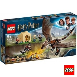 Lego Harry Potter Hungarian