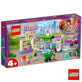 Lego Supermercado de Heartlake