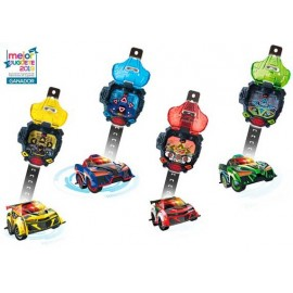 Turbo Force Racers Surtido
