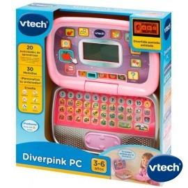 Ordenador Diverlink PC