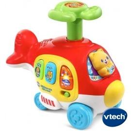 Helicoptero Veloz Vtech