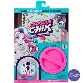 Capsule Chix Chix Magic