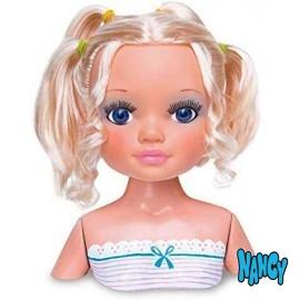 Nancy Busto Sevretos de Belleza