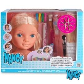 Nancy Busto Secretos de Belleza