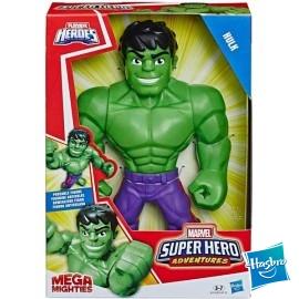 Hulk Playskool