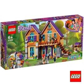 Lego Casa de Mia