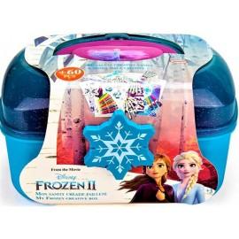 Maletin de Dibujo Frozen