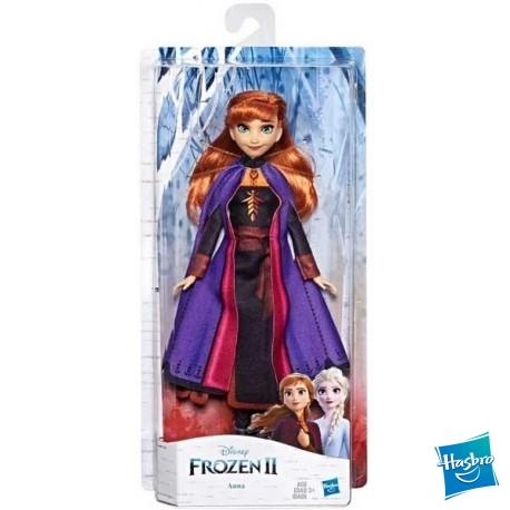 Frozen II Anna
