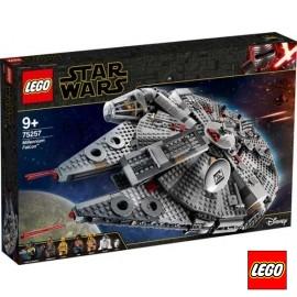 Lego Falcon Milenario