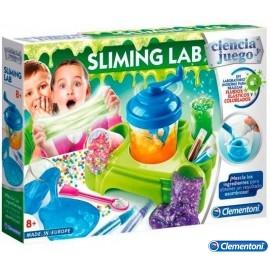 Fabrica Sliming Lab Clementoni