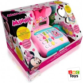 Caja Registradora Minnie