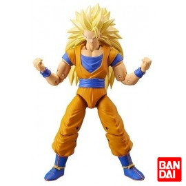 Figura Dragon Super Saiyan 3