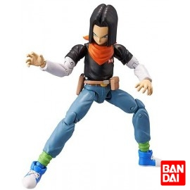 Figura Dragon Android 17