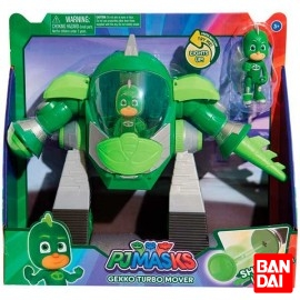 PjMask Robot Gekko
