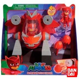 PjMask Robot Owelette