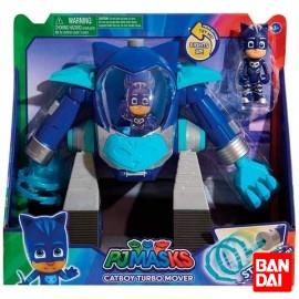 PjMask Robot Catboy