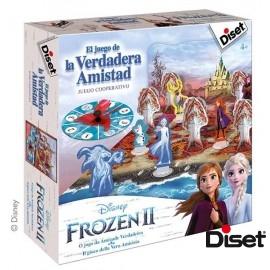 Juego de la Amistad Frozen II