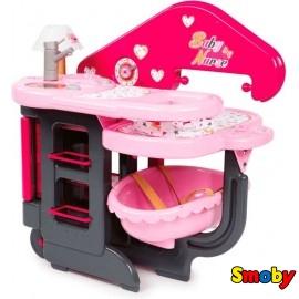 La Casa de los Bebes
