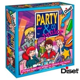 Party & Go Junior