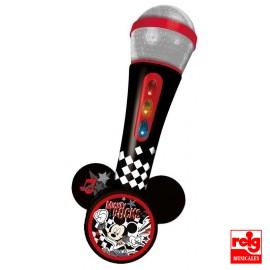 Microfono Mickey