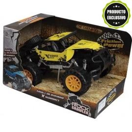 Megamonster Truck