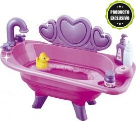 Bañera Agua