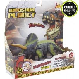 Dinosaurio Tricerator
