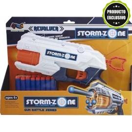Pistola Storm Zone