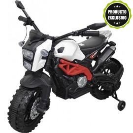 Moto Monster 12V.