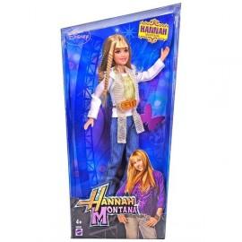 Muñeca Hannah Montana Surtida