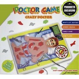 Juego Doctor Loco