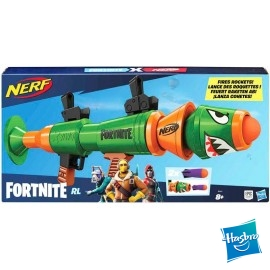 Nerf Fornite RL